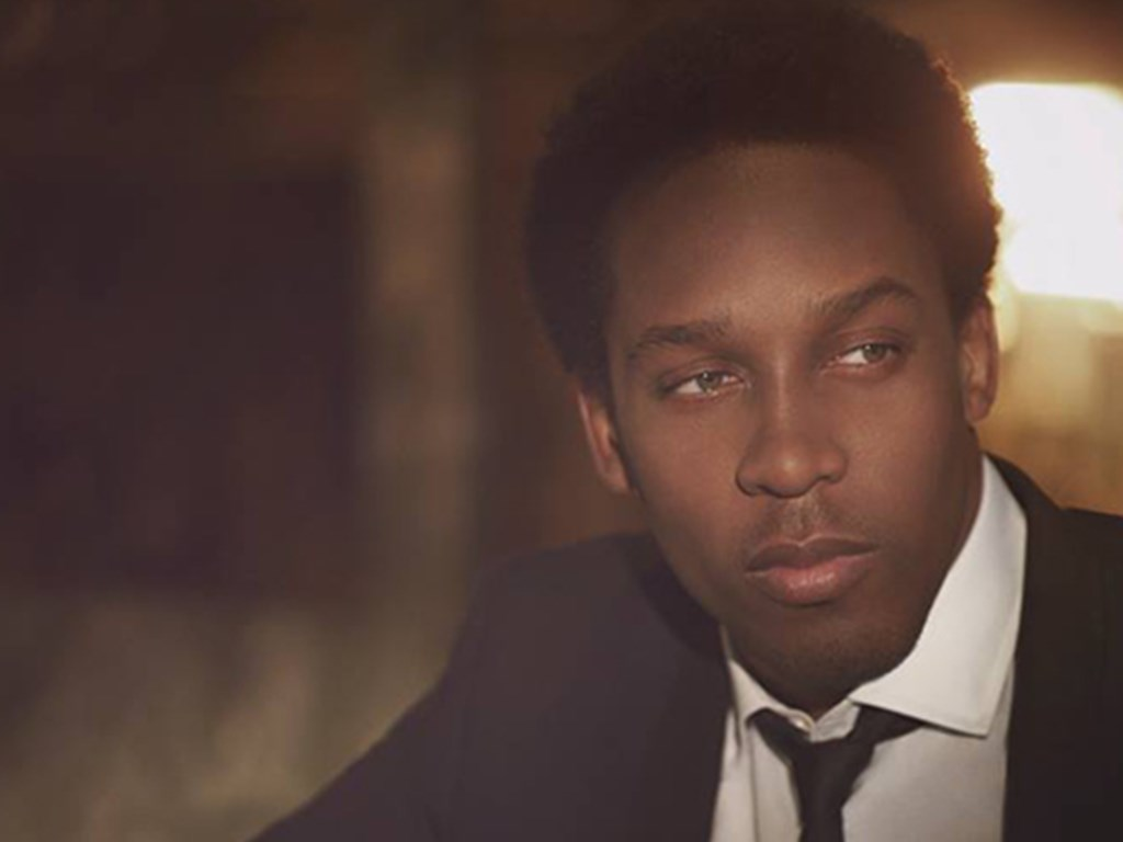 SoulFest welcomes Lemar at Arts Club Liverpool