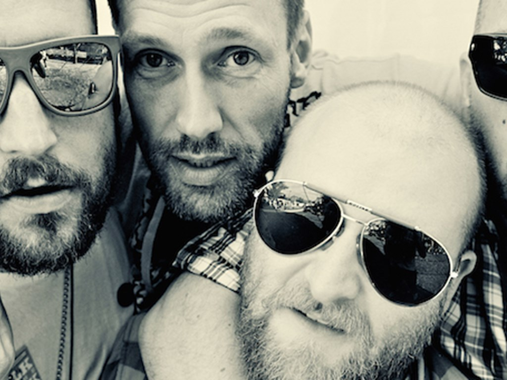 FunkSoulNation welcome Horse Meat Disco back to HiFi