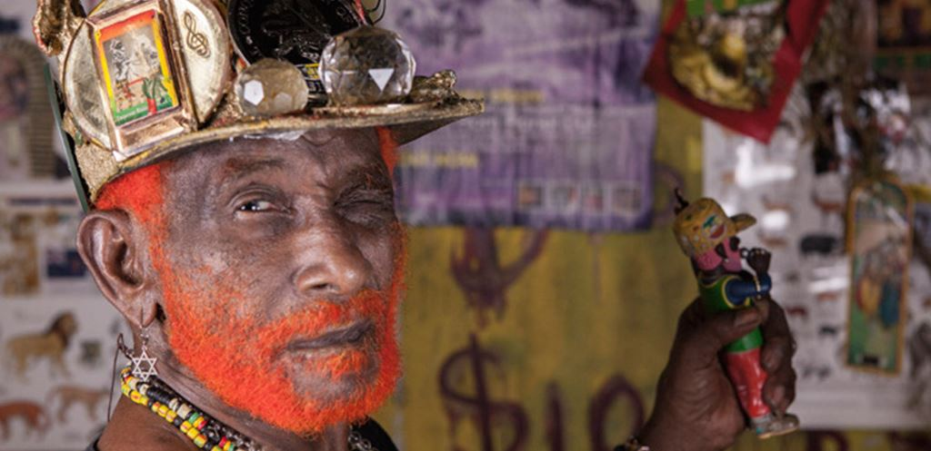 Moovin Festival to host Lee 'Scratch Perry', Goldie, Congo Natty and Beardyman