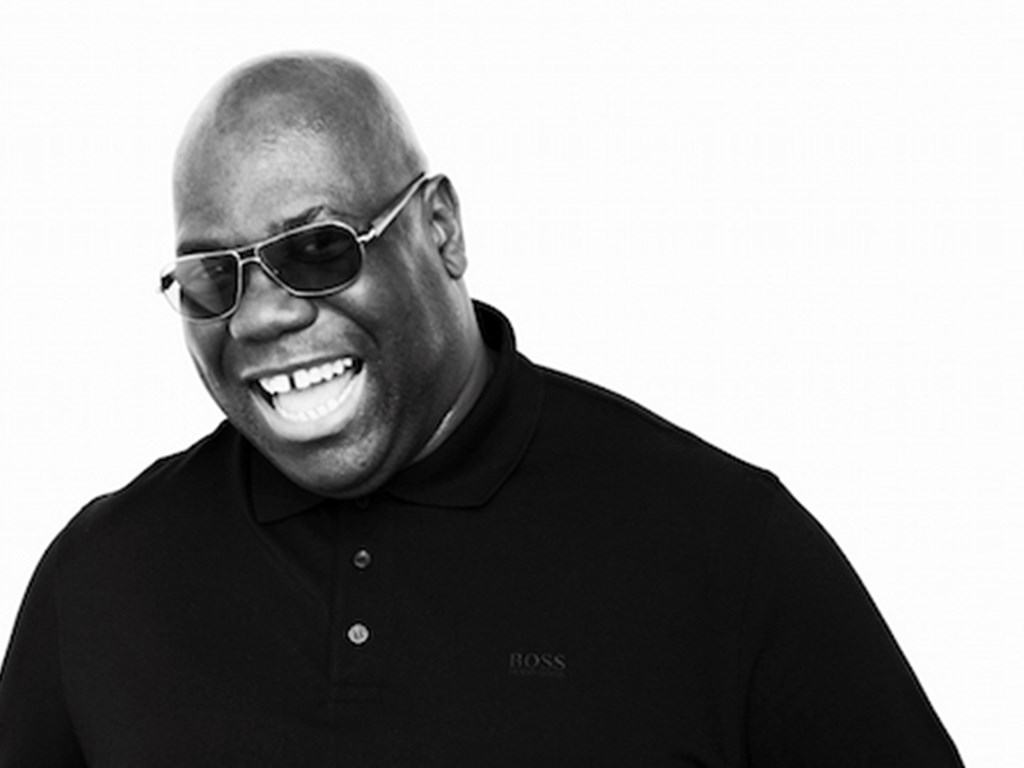 Carl Cox and Andy C added to South West Four line up