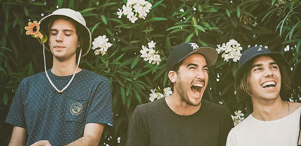 The Great Escape add The Temper Trap, Jagwar Ma and DMA's to 2016 lineup