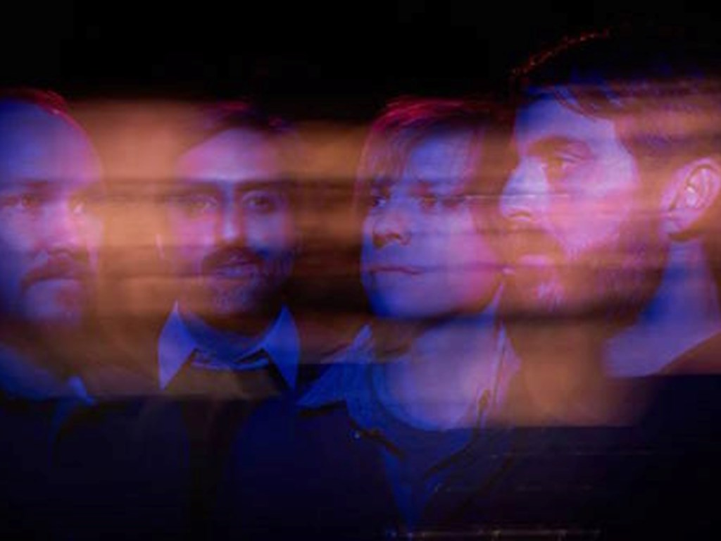 Explosions In The Sky come to Birmingham this October
