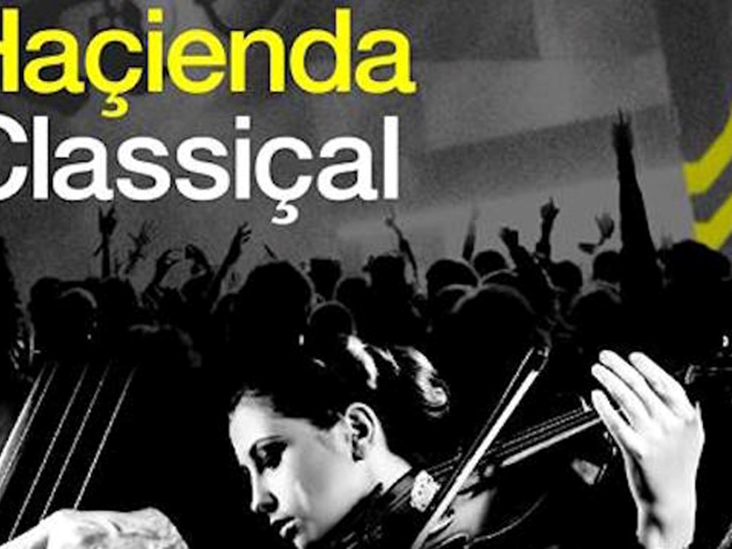 Hacienda Classical makes its way to Birmingham this July