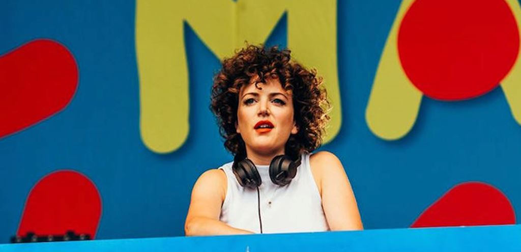 Check out Annie Mac's Raving playlist