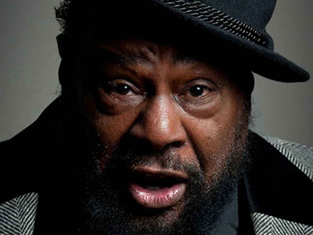 Essential Listening: George Clinton