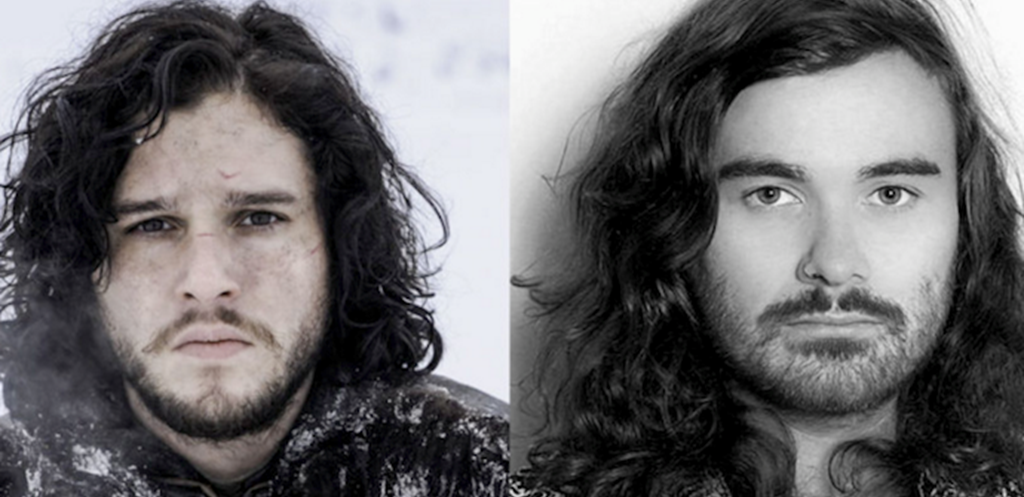 Is Game Of Thrones actually full of DJs?