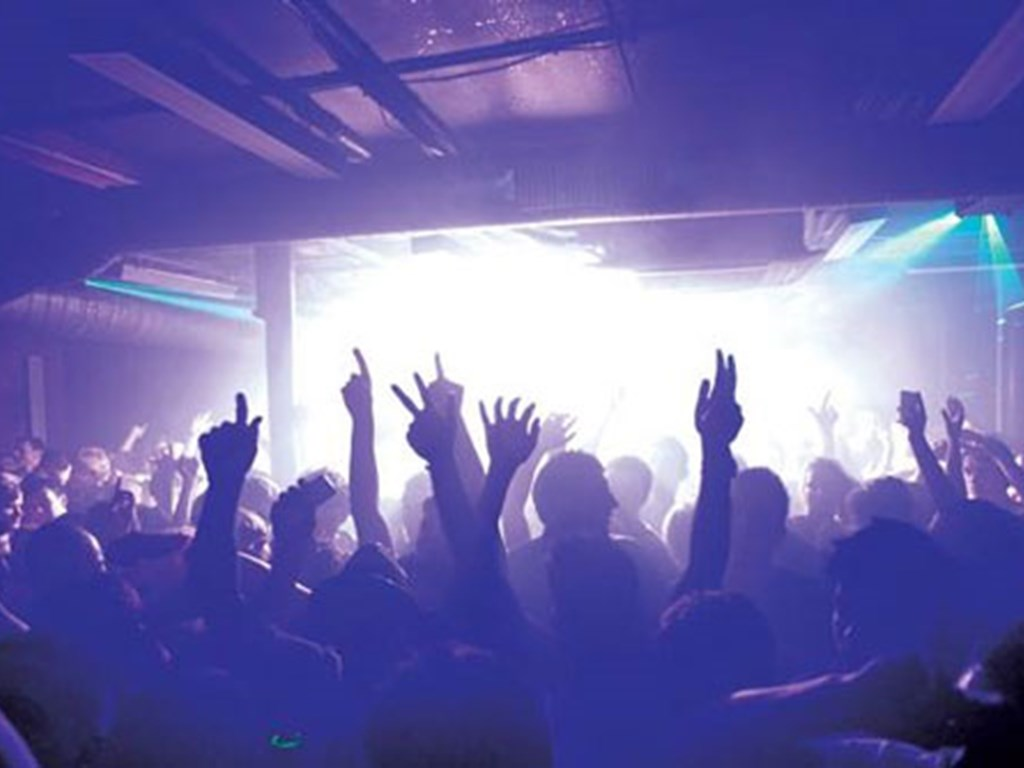 Sankeys reveal December listings including a special NYE lineup
