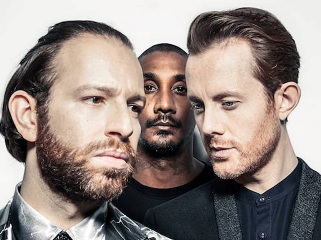 Chase & Status head to Leeds and Sheffield in February