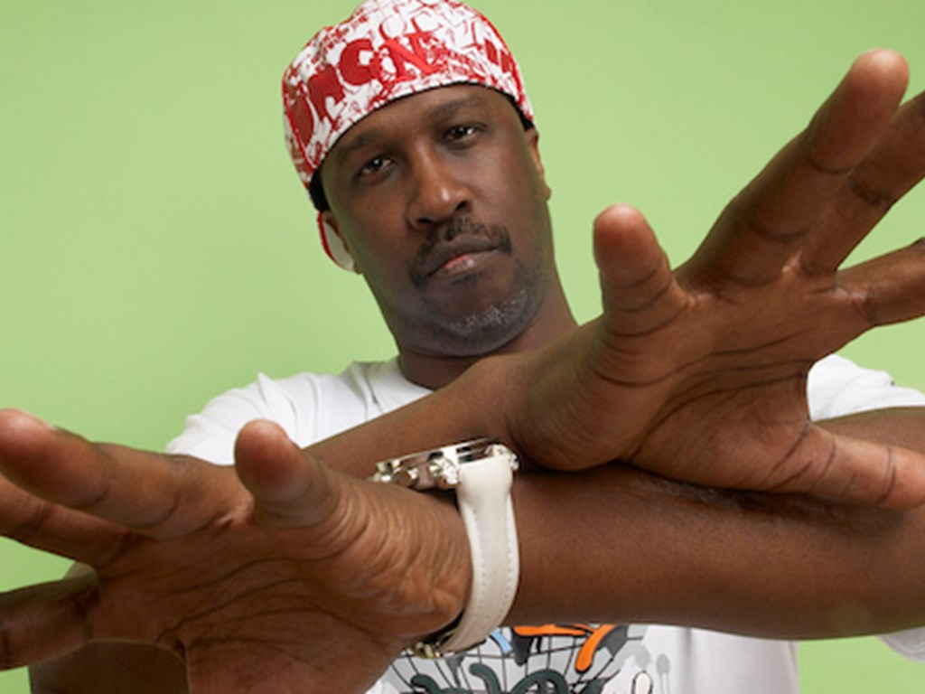 Hard Times and Wobble team up to bring Todd Terry to Birmingham
