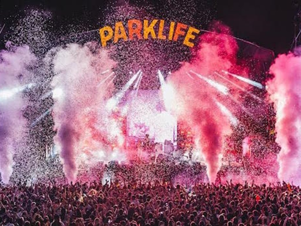 Parklife 2017 announced