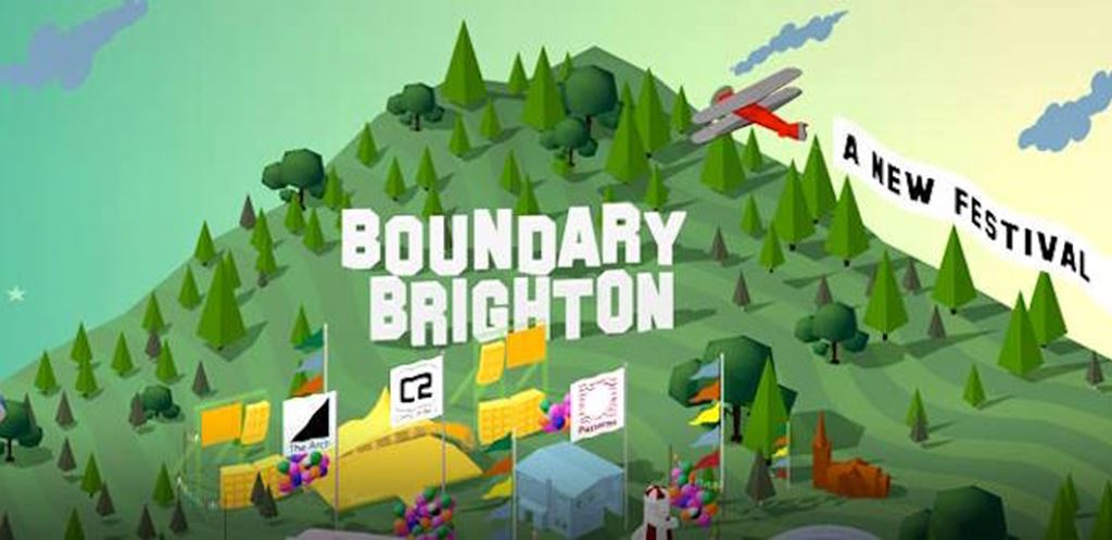 Boundary Brighton gears up for debut this September