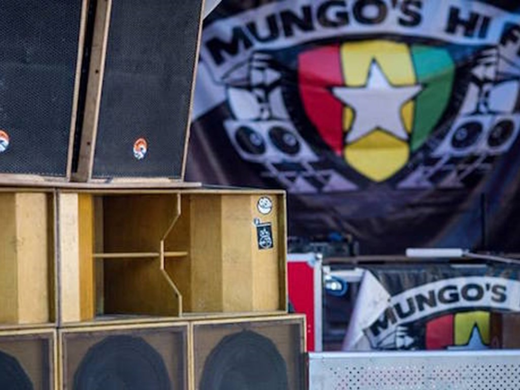 Dancehall Science bring Mungo's HiFi to Leeds