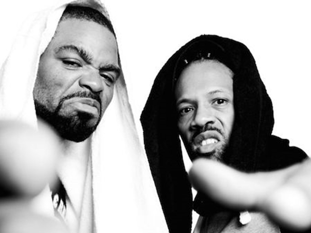 Birmingham set to get its fill of hip-hop courtesy of Method Man & Redman