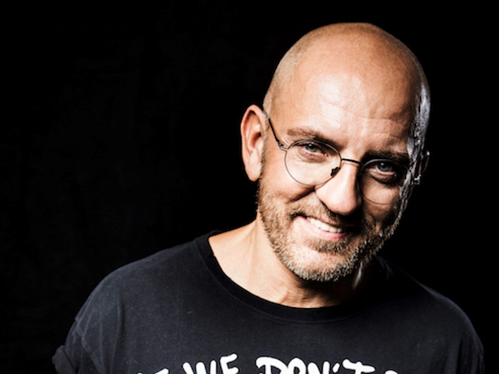 Sven Väth to play four hour set at EGG
