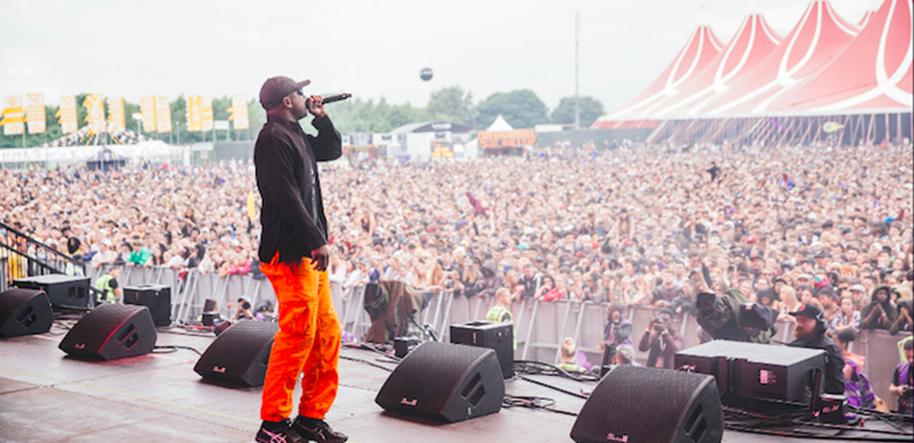 In Review: Parklife 2016