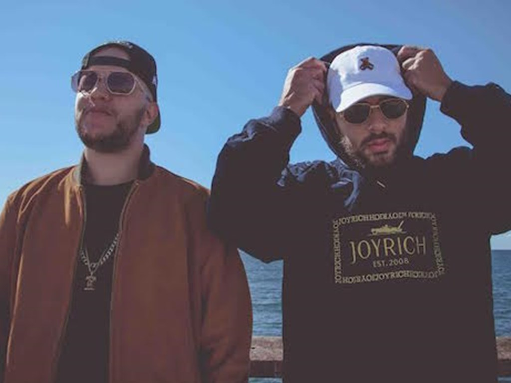 In Conversation: Amine Edge & Dance