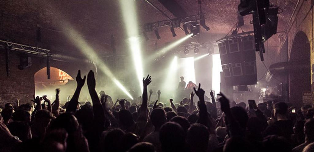[Event Review] The Warehouse Project - Curated by Jon Hopkins & Jamie XX