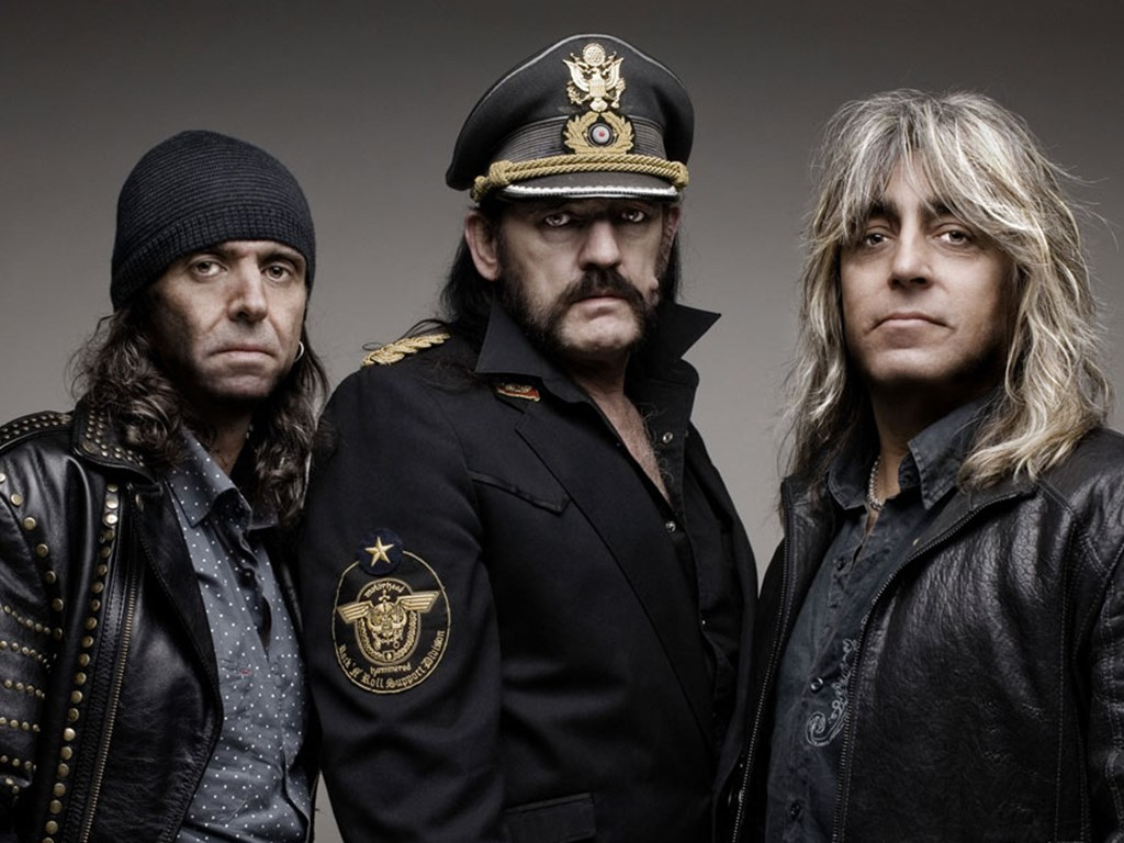 Motörhead, Eagles Of Death Metal and more confirmed for Exit Festival 2015