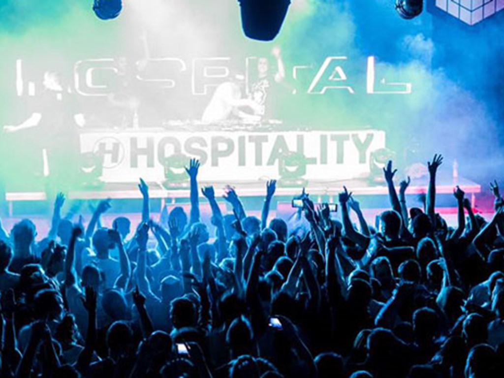Hospitality hit London, Leeds, Manchester and more in 2015