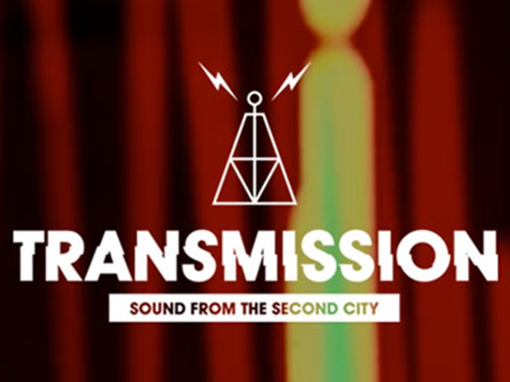 Transmission is coming to The Albert Hall Manchester...