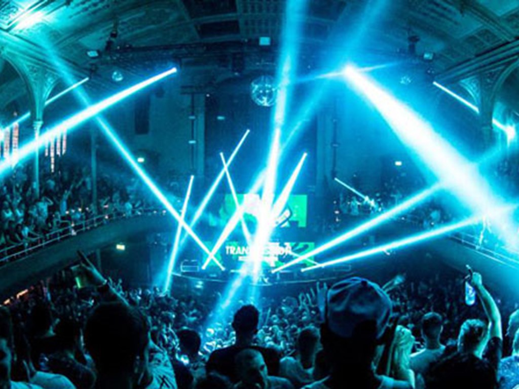 5 acts you have to see at Transmission at The Albert Hall