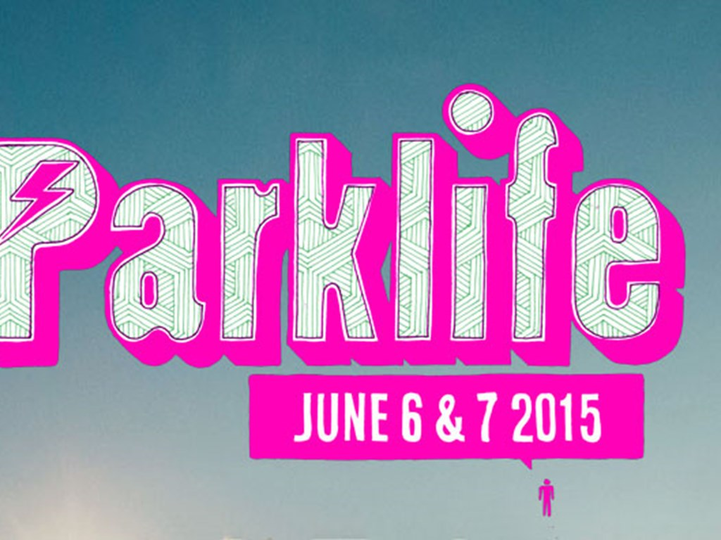 Register for Parklife 2015 now