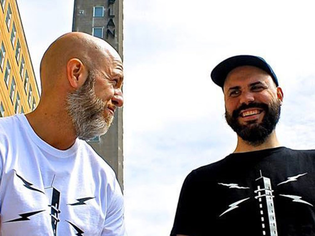 [Interview] Mad Mats & Tooli (Local Talk Records)