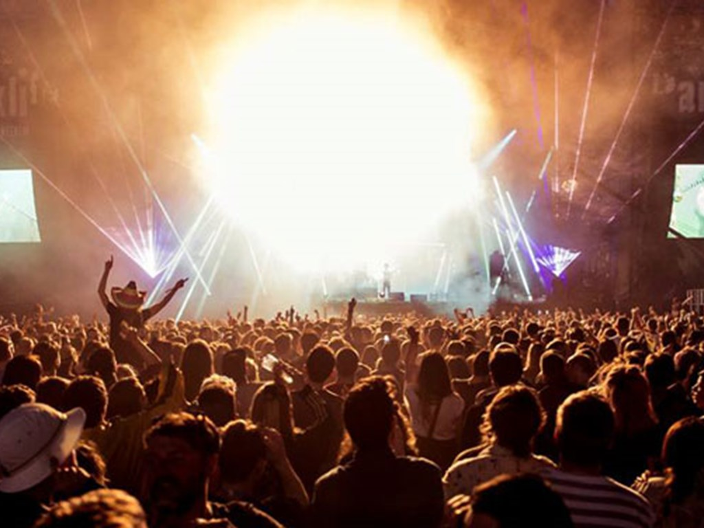 Win Tickets to Parklife Festival 2015!