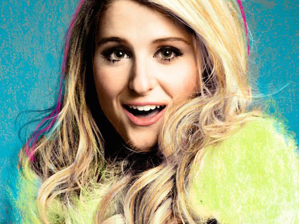 Meghan Trainor That Bass UK Tour - On Sale Now