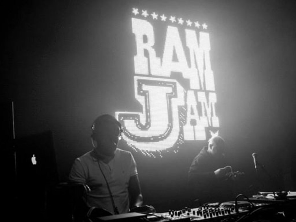[Event Review] Transmission - Ram Jam