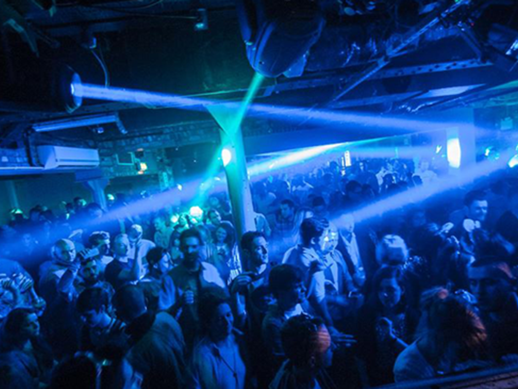 [Event Review] LWE and Egg LDN present Mobilee