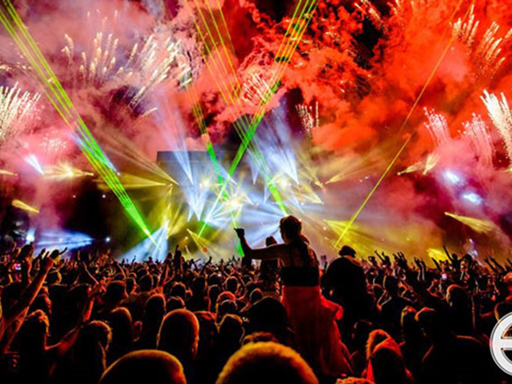 Electric Daisy Carnival UK - Lineup & Tickets Released