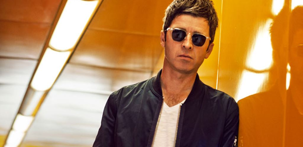 Noel Gallagher's High Flying Birds headline Calling Festival 2015