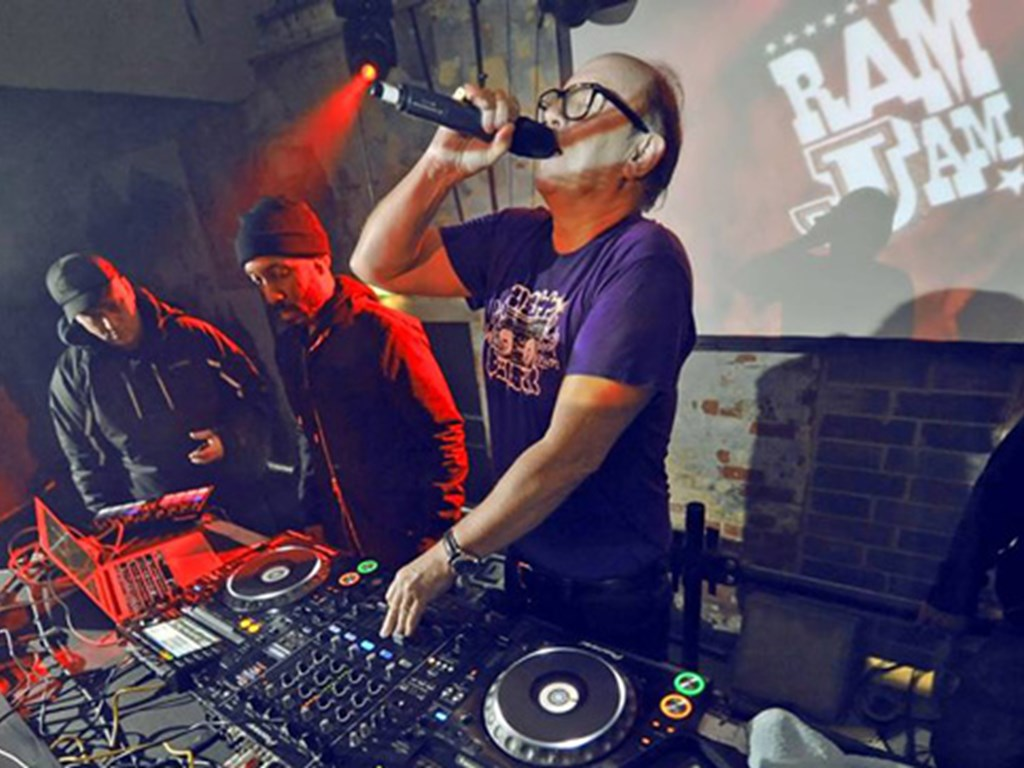 [Event Review] Detonate Leeds presents Ram Jam