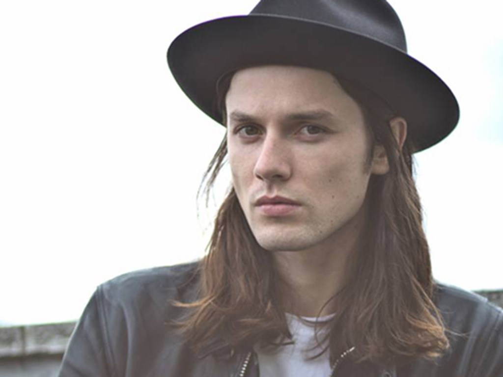 James Bay added to Parklife 2015 lineup