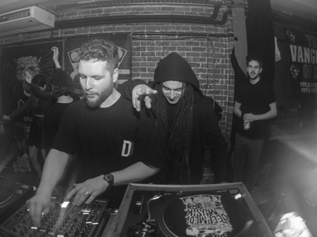 [Event Review] Subdub with Mala, Kahn, Iration Steppas, O.B.F. & more