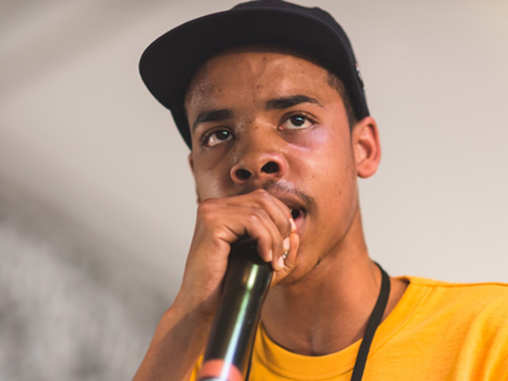 Earl Sweatshirt added to Parklife 2015 lineup