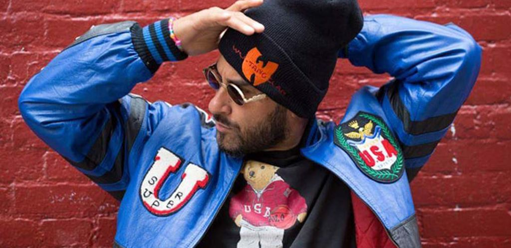 Outbreak Festival add Armand Van Helden and more