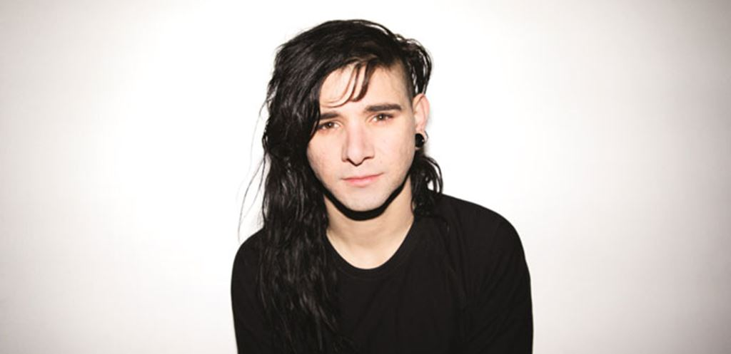 Skrillex Announced as South West Four's Sunday Headliner