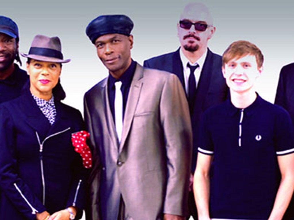 [Event Review] The Selecter at Arts Club, Liverpool