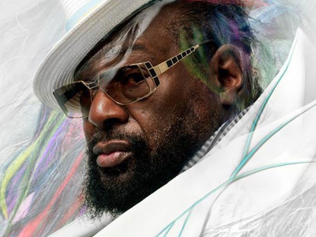Funk pioneer George Clinton brings Parliament Funkadelic to Leeds and Manchester