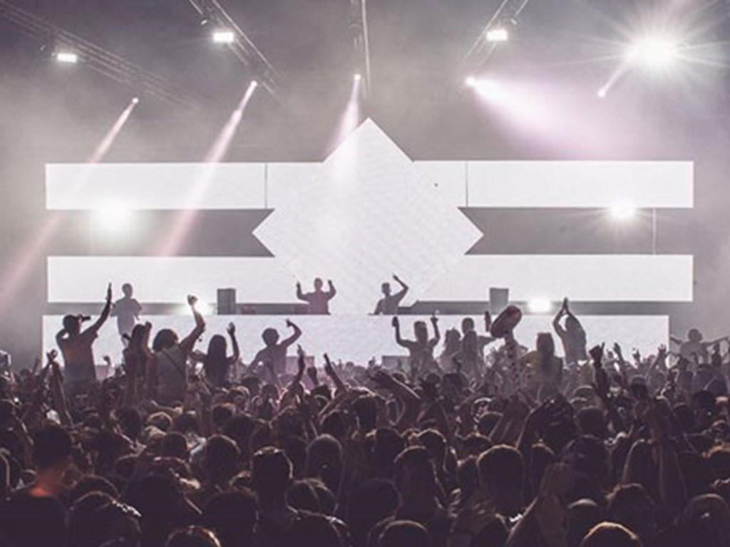 5 DJ Sets You Can't Afford To Miss At Parklife Festival 2015