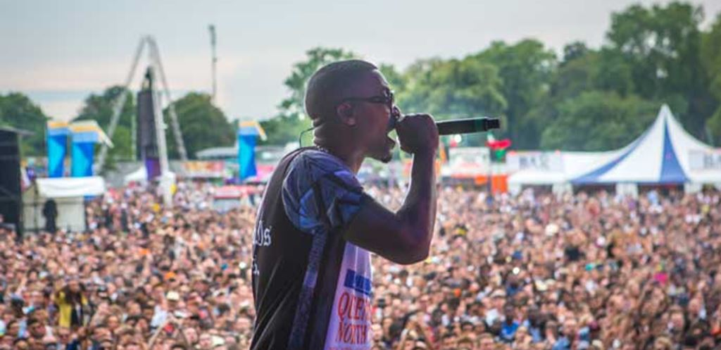 Hip-hop icon, Nas will headline Detonate Festival 2015
