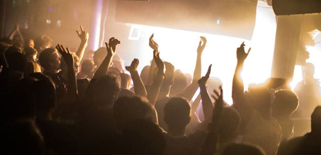 Egg London ready Easter Bank Holiday run of parties