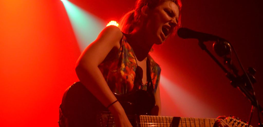 [Event Review] Wolf Alice at The Ritz, Manchester