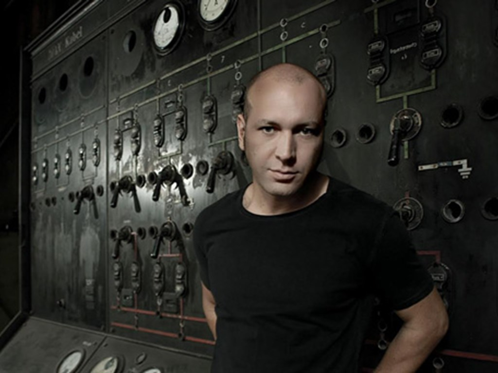 Circus and Kaluki Join Forces Bringing Marco Carola to Manchester