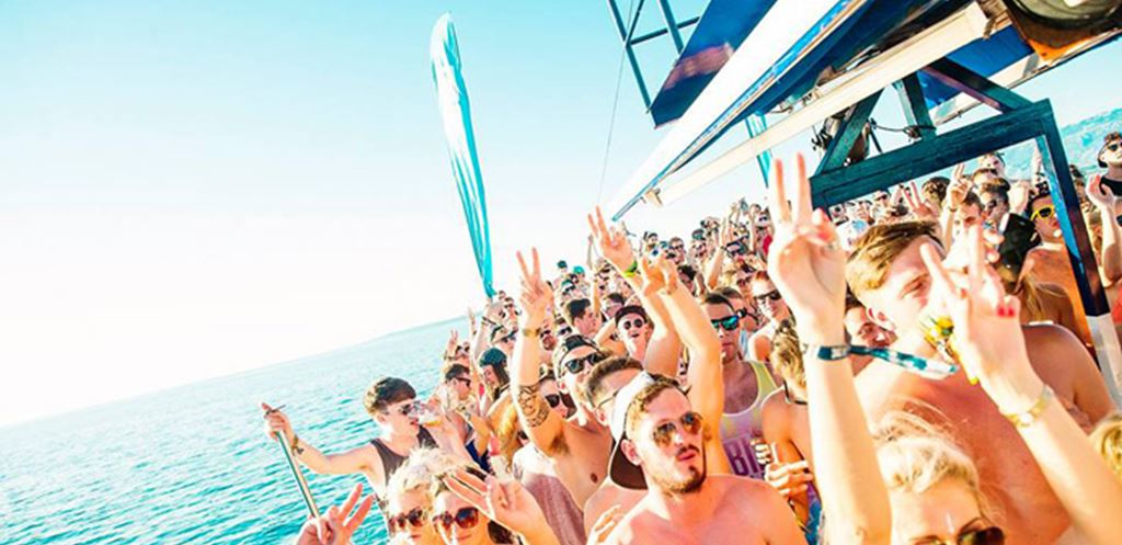 Hideout Festival reveal boat party lineups - Tickets on sale now