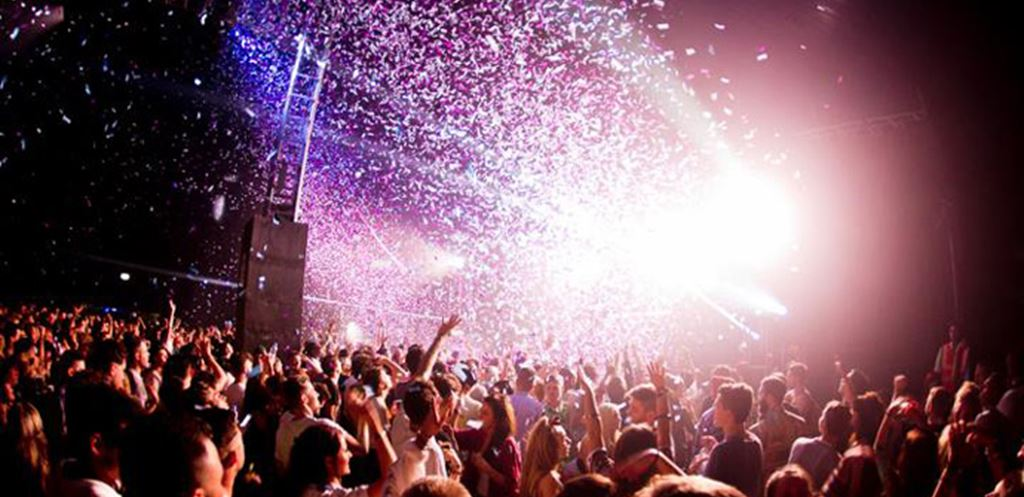 Mint Festival announce location and dates for 2015