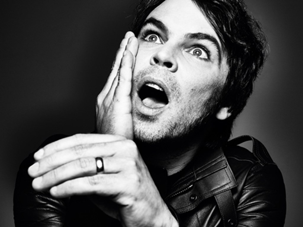Gaz Coombes announces October London show