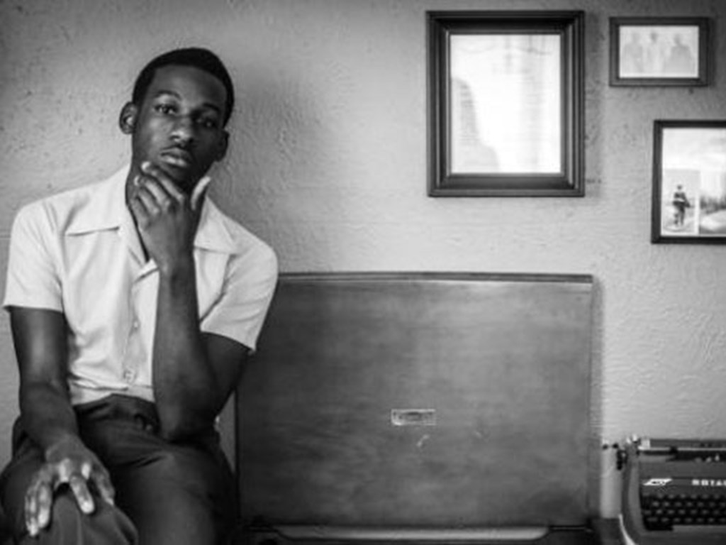 Leon Bridges announces album release date and headline Birmingham gig